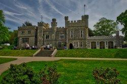 Whitstable Castle & Gardens