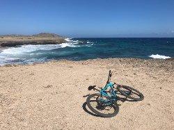 Tri-Bike Aruba