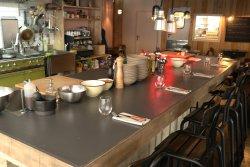 Restaurant Le Bougre D'Ane