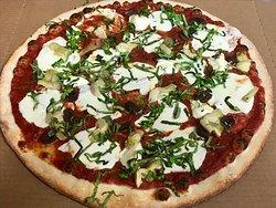 Zoe's Pizzeria