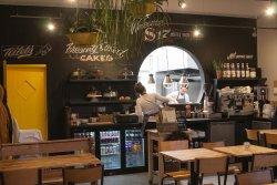 S17 Coffee Shop