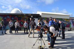 Santana Astronomical Observatory