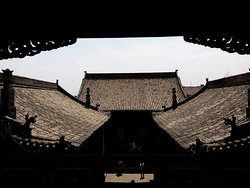Pingyao Day Trips Private One-day Tour