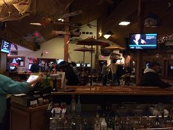 Lure Bar & Grill