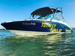 Totally Tubular Watersports Clearwater
