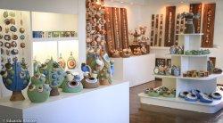 Ceramics Studio by Anelise Bredow