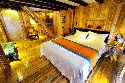 Longji Liran Hotel Longsheng Xinxi