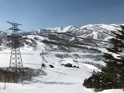 ‪Kagura Ski Resort‬