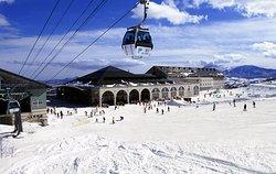 Palcall Tsumagoi Ski Resort