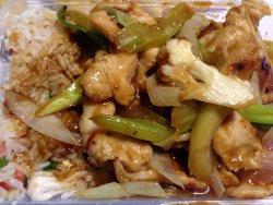 Forrestfield Chinese Bbq Restaurant