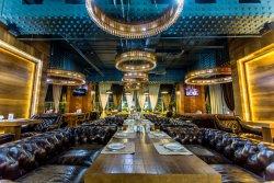 Tarantino Bar & Grill