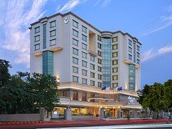 Fortune Hotel Landmark