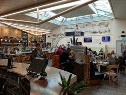Brunel Bar & Kitchen