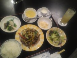 Chinese Cuisine Restaurant Chanshuen