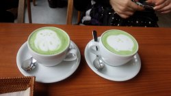 Thoth Coffee