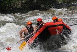 Rafting BG
