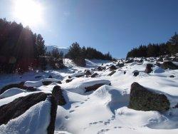 Vitosha Ski Lifts - Bulgaria Ski