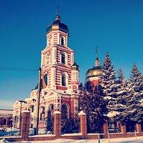 St. Panteleimon Cathedral