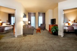 Staybridge Suites Palm Springs-Cathedral City Golf Resort