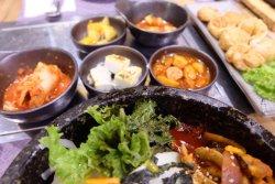 Jin Joo Korean Grill