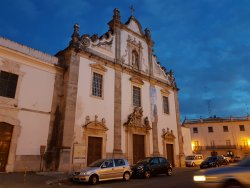 São Domingos Church