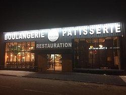 Boulangerie Texier