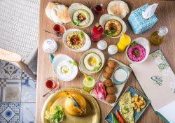 Areesh Restaurant