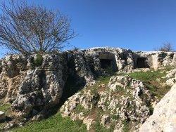 Necropoli di Museddu