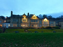 Hollins Hall Hotel & Country Club Leeds
