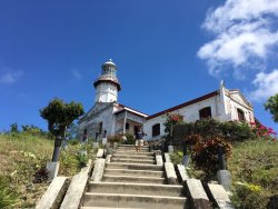 ‪Cape Bojeador Lighthouse‬