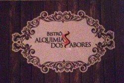 Bistro Alquimia Dos Sabores