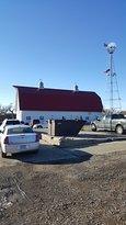 Rolling Oaks Barn