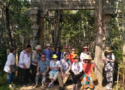 Five Senses Tours, Chennai