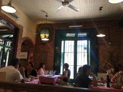 Almacen de Ramos Generales Restaurant
