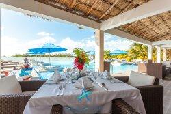 Acquafino Resort Restaurant and Bar