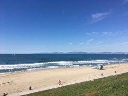 Redondo State Beach