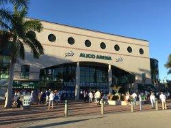 Alico Arena