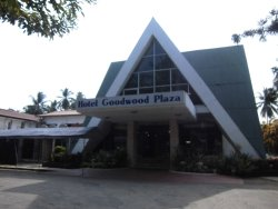 Hotel Good Wood Plaza