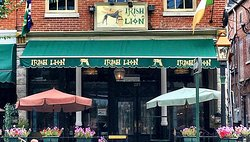 ‪The Irish Lion Restaurant & Pub‬