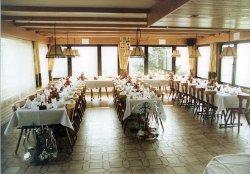 Restaurant - Cafe Büel