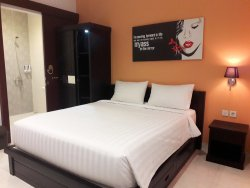 Melody Guest House Cilegon