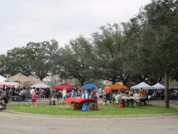 Waco Downtown Farmer's Market