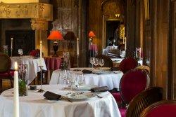 Restaurant du Chateau D Augerville