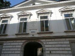 Casa Ascoli
