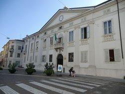 Palazzo Attems - Santa Croce