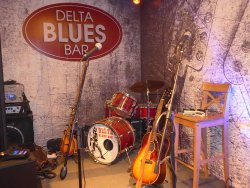 Delta Blues Bar