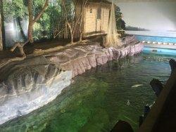 Aquário da Bacia do Rio São Francisco