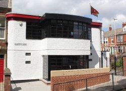 The Little Theatre Gateshead