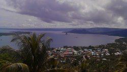 Rabaul Scenic Tours