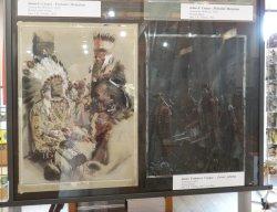 Zdenek Burian Museum
